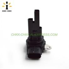 CHKK-CHKK NEW Car Accessory 22204-0V010 Mass Air Flow Meter Sensor For Toyota RAV4 Corolla Lexus ES350 Scion TC XD IQ 222040V01 high quality mass air flow meter sensor 22250 50060 for lexus ls400 sc400 4 0 1uzfe
