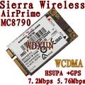 Sierra Wireless AirPrime MC8790 7.2Mbps 5.76Mbps HSUPA +GPS Unlocked