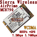 Sierra Wireless MC8790 AirPrime 7.2 Mbps 5.76 Mbps HSUPA GPS Desbloqueado