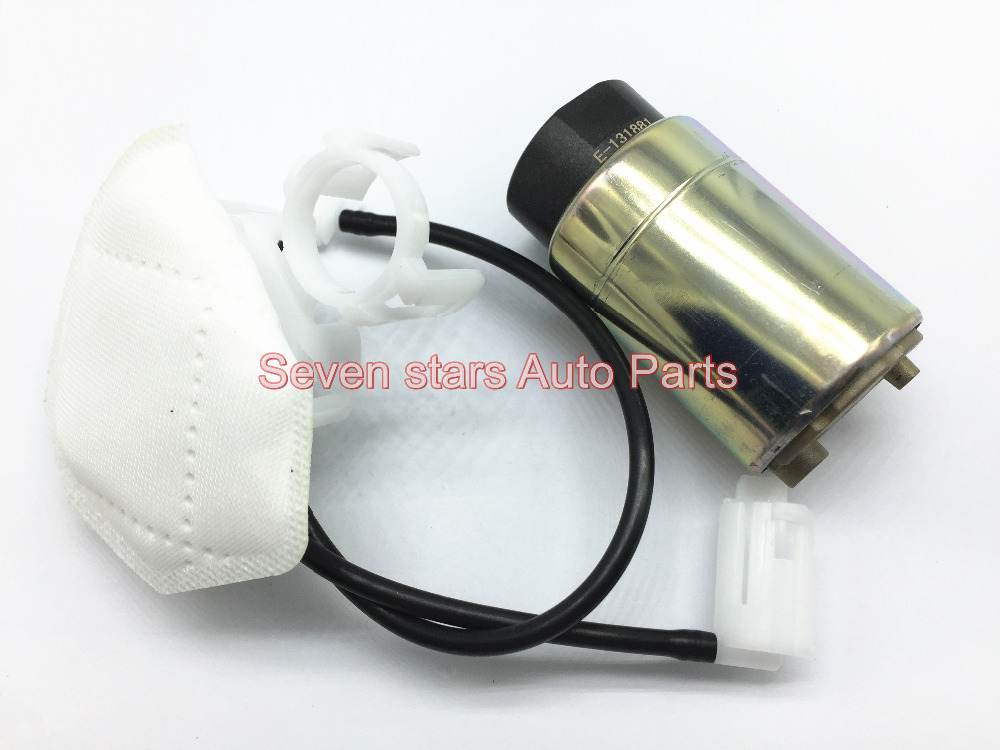 BRAND NEW FUEL PUMP # 23220-21132 FOR TOYOTA YARIS made in KOREA