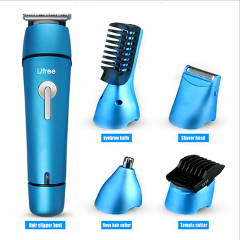 New Hair Clipper Professional Universal Haircut Machine Rechargeable tondeuse cheveux professionnelle Epilator for Hair Cutting фото