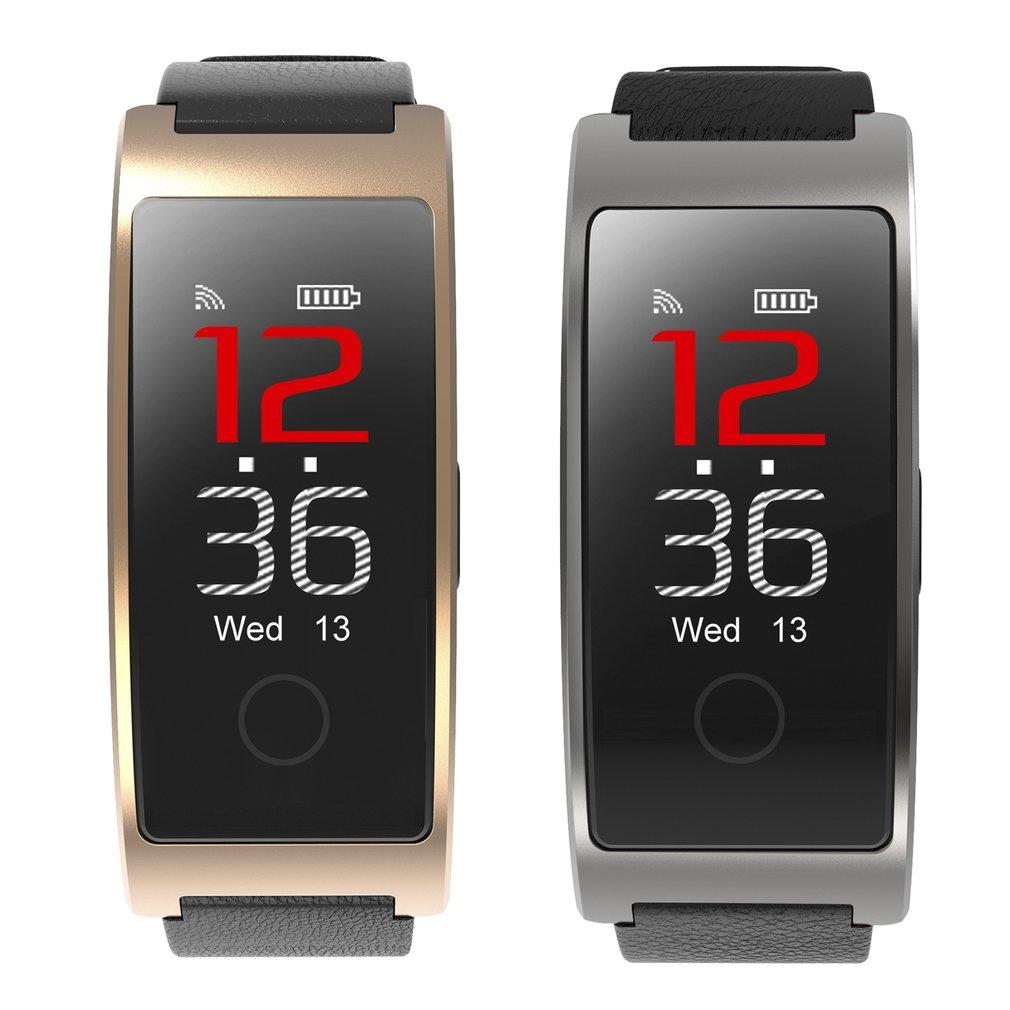 CK11C IP67 Waterproof Smartband Bluetooth 0.96 IPS Color Screen Smart Bracelet Sports Pedometer Fashion Heart Rate Monitor Watch
