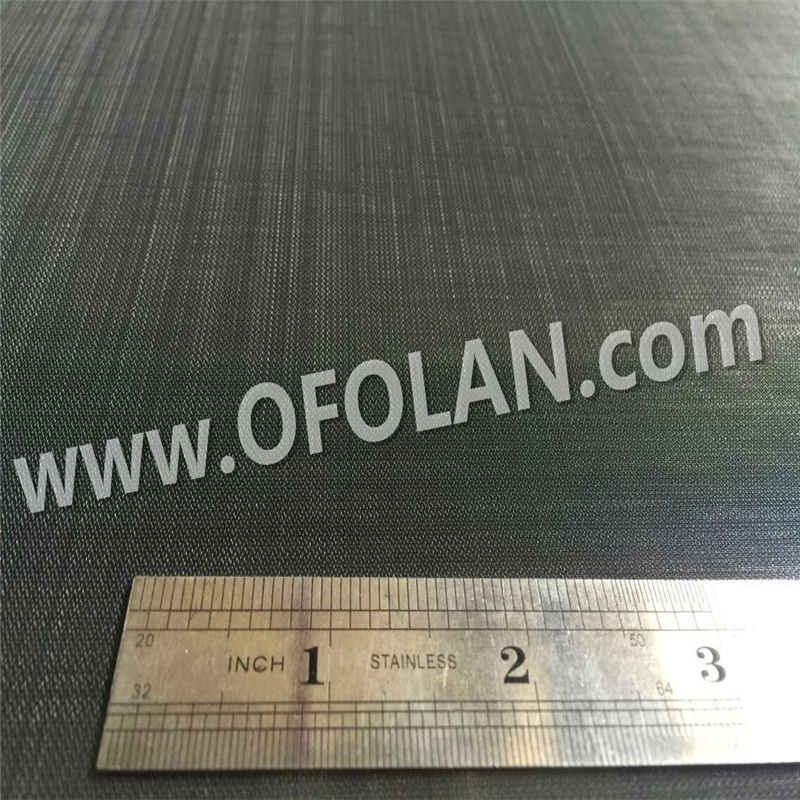 100 сетки Лучшая цена Aperture 0,2 мм Титан электрод сетки/сеть для химический фильтр/очистка сточных вод продаж 10 см * 100 см