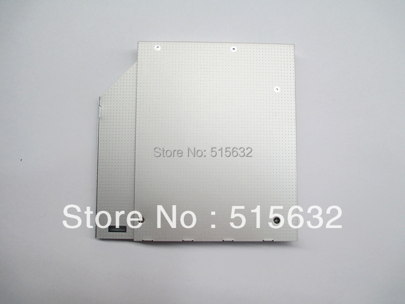 2nd HDD SSD Caddy for Mid Late 2007 MA895LL MA896LL MB062LL Macbook Pro PATA//IDE
