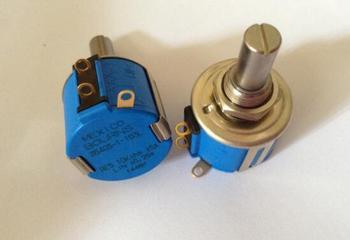 MAXICO BOURNS 3540S-1-502 RES 5K  potentiometer original import switch