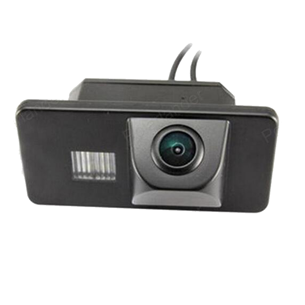 For bmw x1 x3 x5 10 11 12 13 waterproof trunk handle camera ccd 170 degree