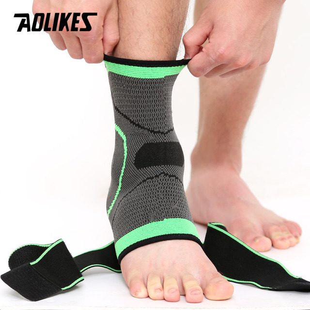 AOLIKES Elastic Ankle Strap