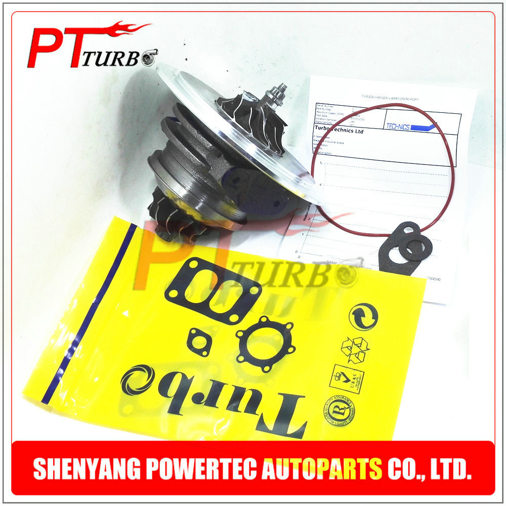 Turbo cartridge NEW Garrett CHRA GT1549S turbocharger core 762785 762785 5004S for Renault Trafic II 2.0 dci M9R780 8200637628
