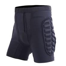 Новые мужские уличные штаны для сноубординга, катания на лыжах, спортивные панцирные подушечки, Защитные шорты для ног, катания на скейтборде, Экипировка для мужчин