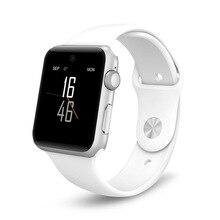 Smartwatch DM09 Smart watch SIM Karte Bluetooth Pedometer Anti verloren Schlaf fitness tracker smartband android gt88 dz09 u8 moto 360