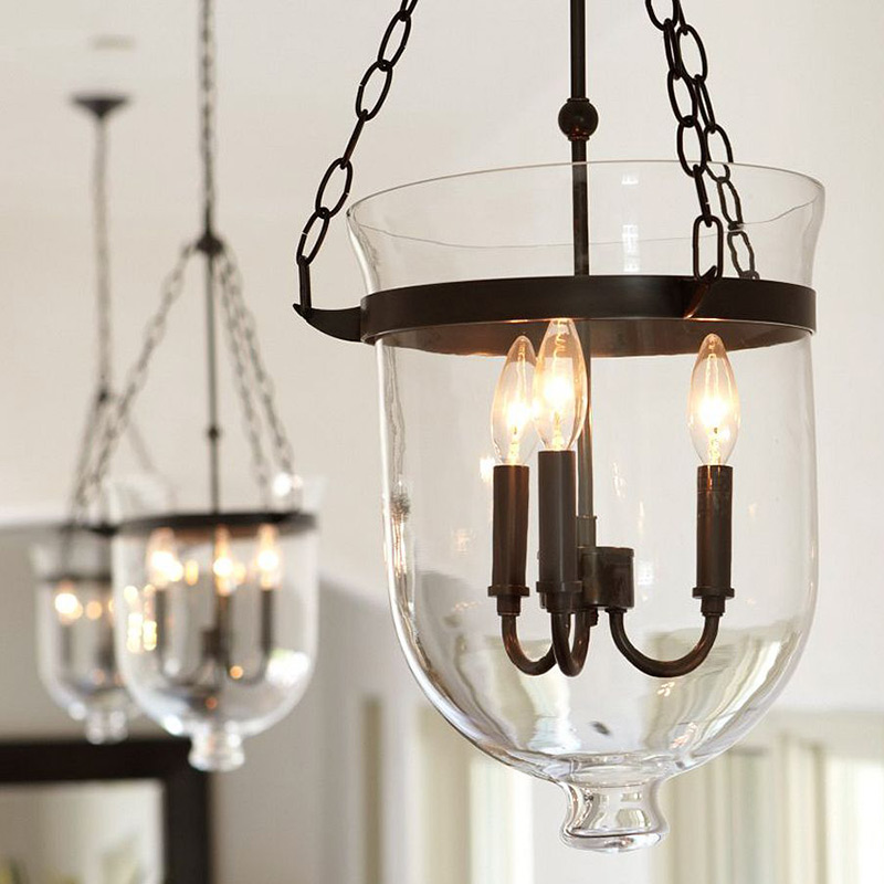 Vintage Pendant Lamps Retro American Country Loft Iron Pendant Light Glass Bucket Bar Warehouse E14 Fixture LightingVintage Pendant Lamps Retro American Country Loft Iron Pendant Light Glass Bucket Bar Warehouse E14 Fixture Lighting