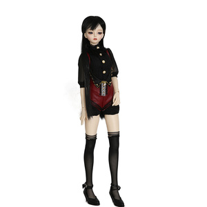 Image 5 - Dollmore mioA  new doll 1/3 Resin Girl Body Toys For Girls Birthday Xmas Best Gifts Figures BJD SD Doll