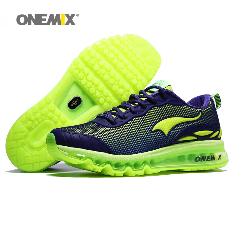 Max Man Running Shoes For Men Nice Trend Run Athletic Trail Trainers Black Zapatillas Sports Cushion