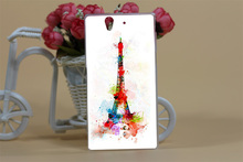 Beautiful Colourful Cases for Sony Xperia