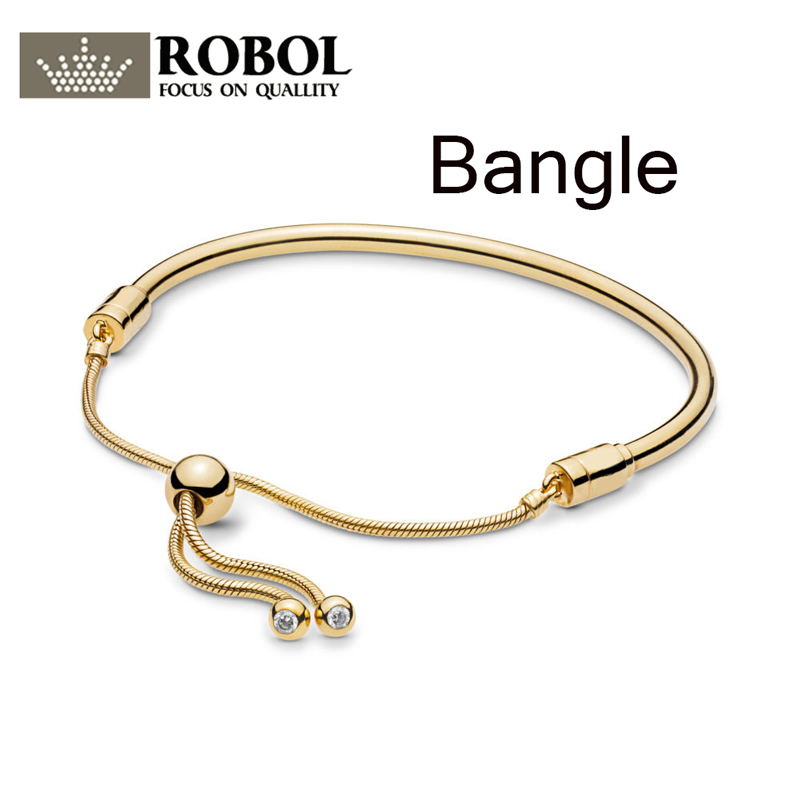 2019 Spring Original 1:1 New Shine Moments Sliding Bracelet 567953CZ Fashion Jewelry Gift for Girls Wholesale DIY Jewelry2019 Spring Original 1:1 New Shine Moments Sliding Bracelet 567953CZ Fashion Jewelry Gift for Girls Wholesale DIY Jewelry