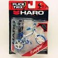 Nueva Finger Flick Trix Bmx bicicleta DURO Diecast Aleación De Níquel Stents Profesional Dedo de La Bicicleta de La Novedad Mini Juguetes