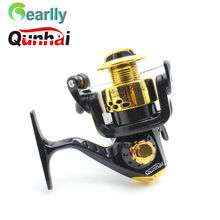 Qunhai 3 colors optional baitcasting fishing reel SG1000-7000 5.1:1 6BB spinning reel fishing reel carrete de pesca