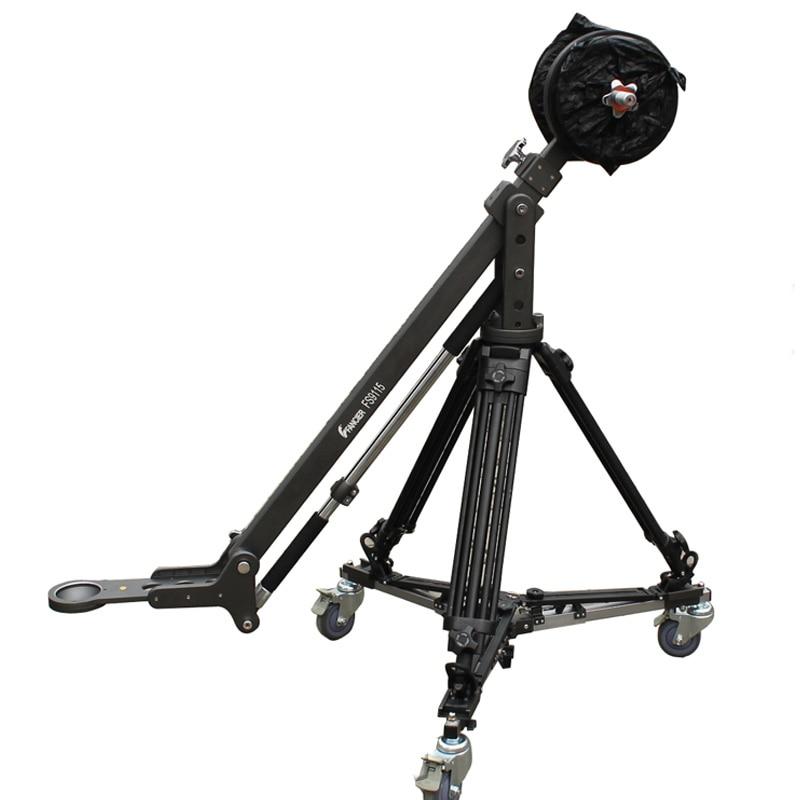 WEIFENG 9115 Video Camera Jib Arm Crane For Big Machine Crane Jibs