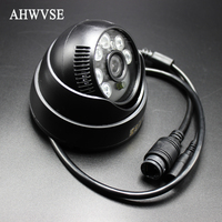 Audio IP Camera Wide Angle IP POE Camera Indoor Dome Camera Security 1080P FULL HD IP