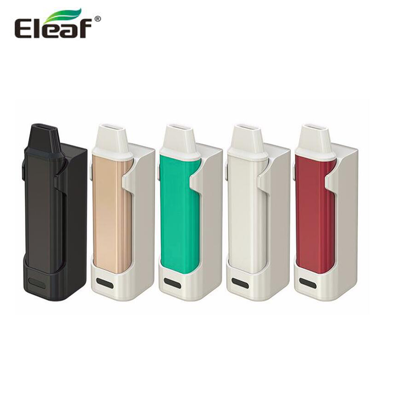 Originale Eleaf iCare Mini PCC Kit 2300 mah Batteria con IC Bobina iCare Mini PCC E-Sigarette Starter Kit