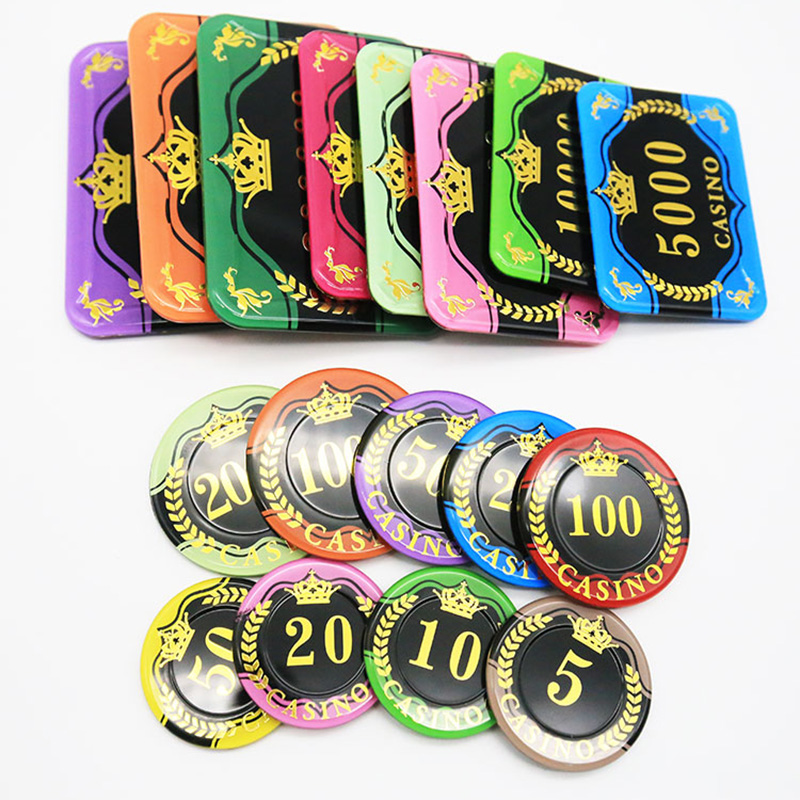 20-pcs-set-font-b-poker-b-font-chips-texas-hold'em-acrylic-round-rectangle-crown-casino-coins-font-b-poker-b-font-wholesale
