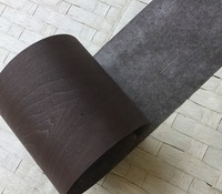 L 2 5Meters Width 20cm Thickness 0 25mm Natural Wood Veneer Thin Speakers Veneer Furniture Edge