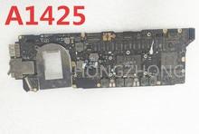 """A1425 2012years Faulty Logic Board For repair 13"""" A1425 repair 820-3462-A 820-3462 presented a smc stencil"""