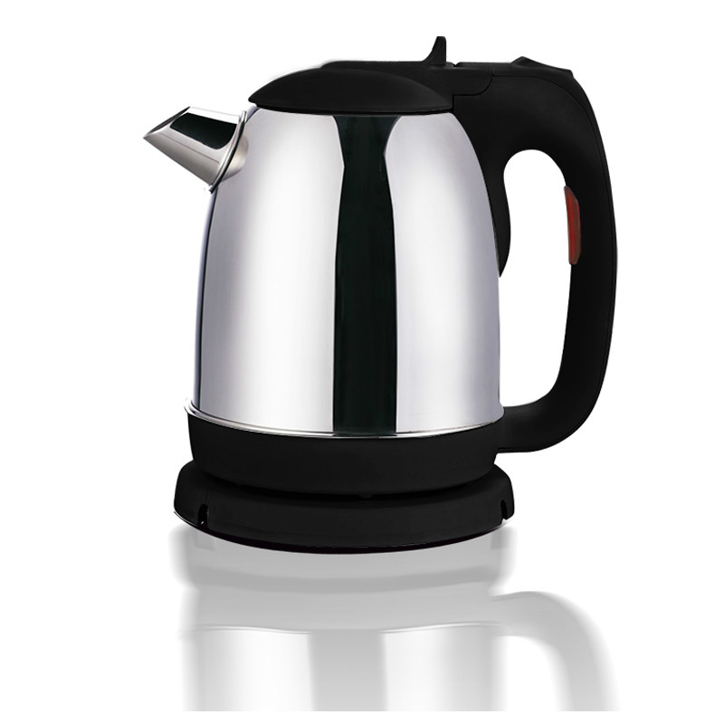 Electric kettle used automatic power failure 304 stainless steel kettles Safety Auto-Off Function electric kettle is used for automatic power failure and boiler stainless steel kettles