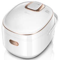 Midea 4L Rice Cooker IH Heating WiFi