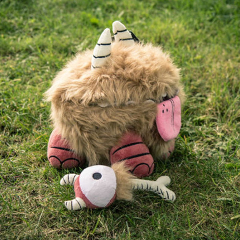 1Pcs Don't Starve Chester Stuffed Plush Gifts Home Decor Xmas Presents For Kid