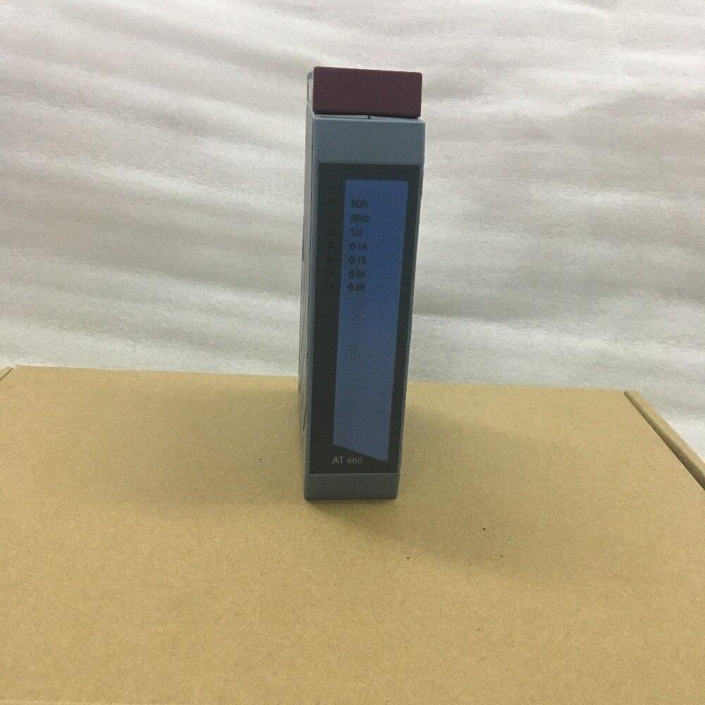 B & R 3AT660. 6 тест в хорошем состоянии может нормально работать
