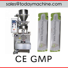 Automatic small food packing machine applicable for:sugar,salt,pepper,coffee,washing powder,drying agent  стоимость