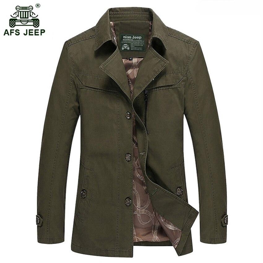 Printemps mode nouveau hommes veste manteau décontractée vêtements pardessus vestes Top qualité mâle vestes manteau 95 D