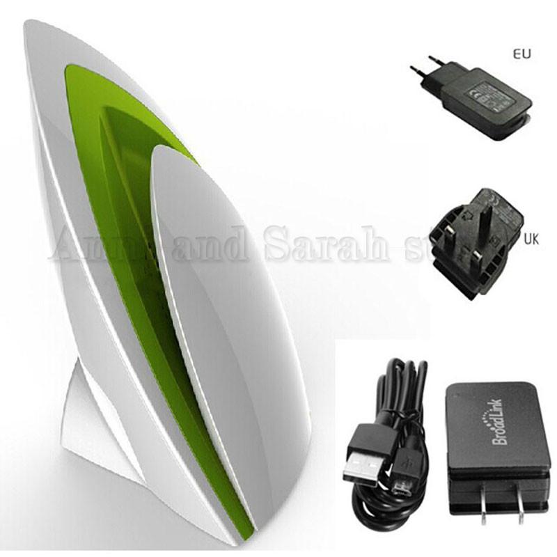 Smart-Home-Broadlink-air,a1-e-air-quality-detector-testing