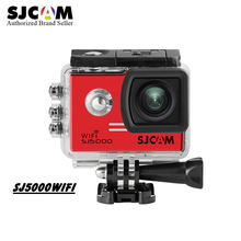 Original SJCAM SJ5000 WiFi Action Camera 1080P Full HD Sports DV 2 0 inch Diving 30M