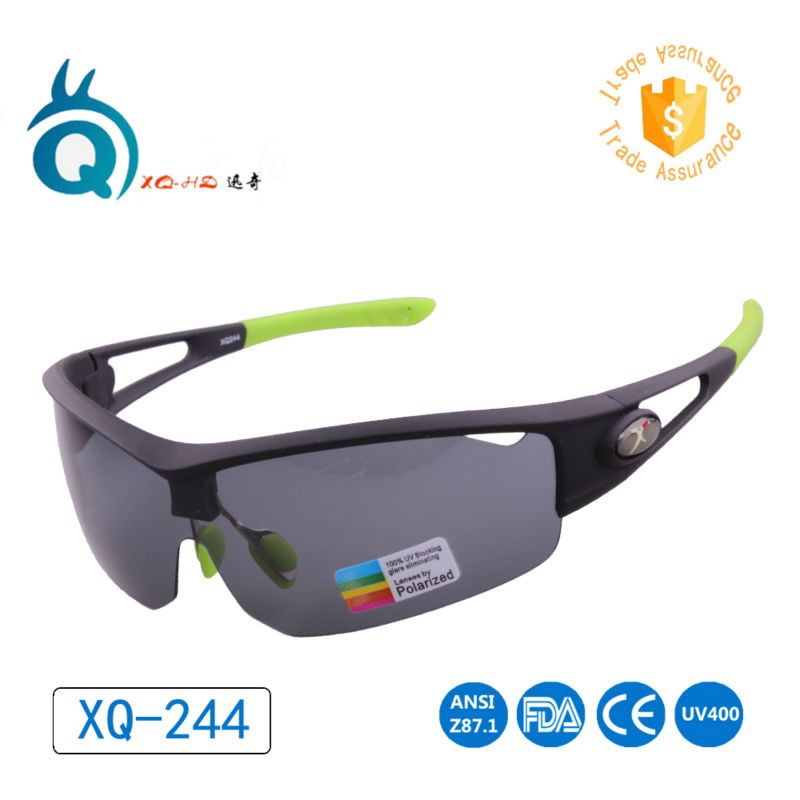 Newest style cycling sport sun glasses uv400 outdoor mountain bike sport cycling sunglasses