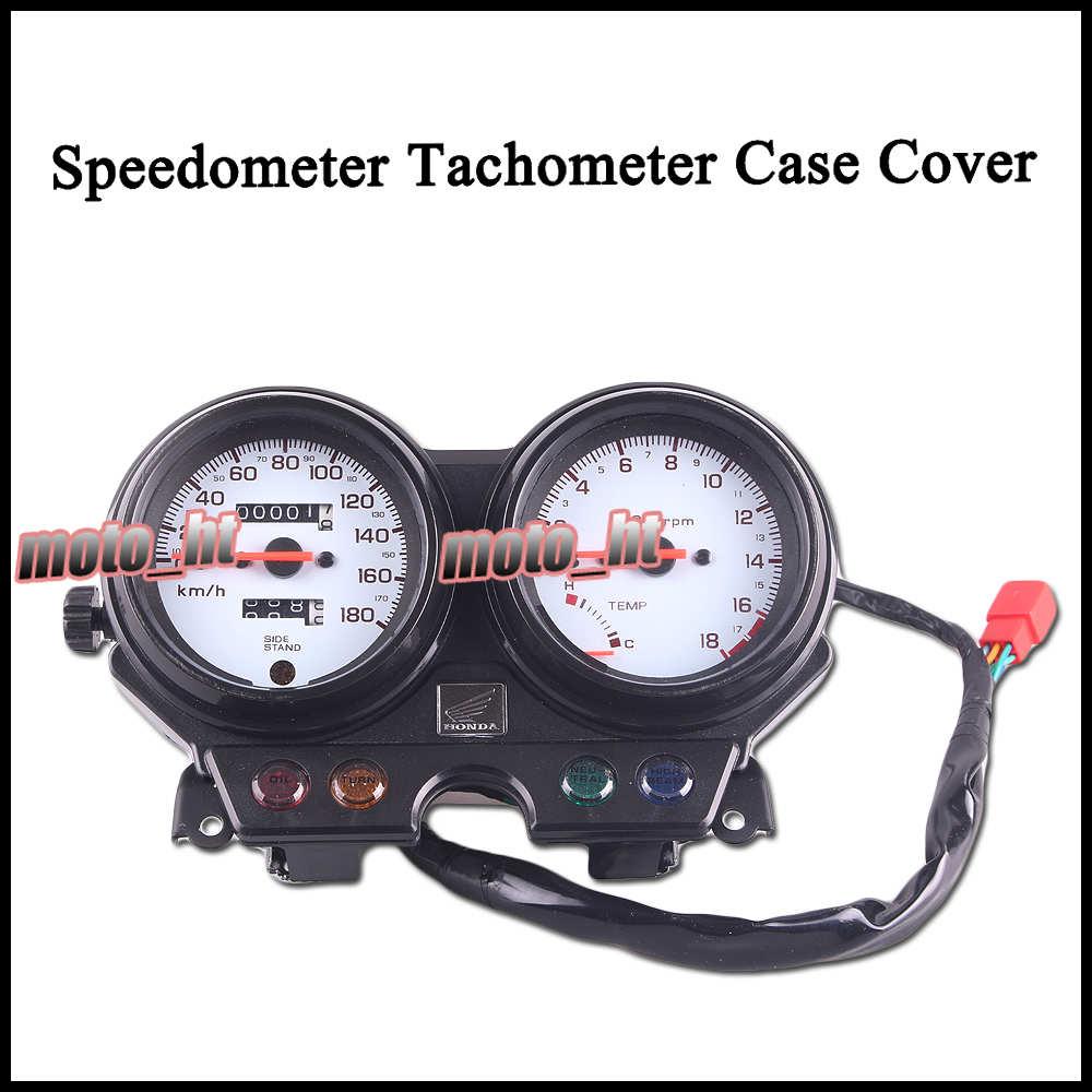 For HONDA HORNET 250 1998-1999 Speedometer Tachometer Tacho Gauge Instruments
