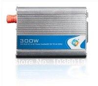 300w modified синусоида Мощность инвертор 300 Вт пик 600 Вт DC12V к AC 220 В AC DC Мощность инвертор 2