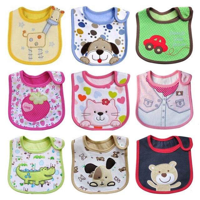 1 piezas za babero Baberos para bebés recién nacidos ropa de bebé babero impermeable