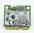 SSEA оптовая продажа  новинка для DELL DW1510  беспроводная карта Broadcom BCM94322HM8L 802.11N  мини PCI-E  300 Мбит/с  PW934