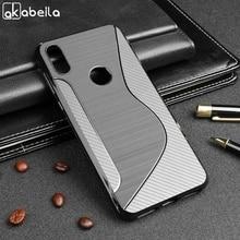 Black Phone Case For Motorola Moto One Power Case Moto G6 Plus E4 G5S C Plus Z2 Play X4 P30 Play Note BlackSoft Back Cover аккумулятор для телефона ibatt hc60 для motorola moto c plus xt1723 moto c plus dual sim