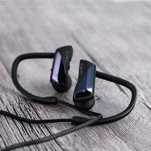 Newest  Wireless Bluetooth Headset V4.1 Stereo Sports Earpho