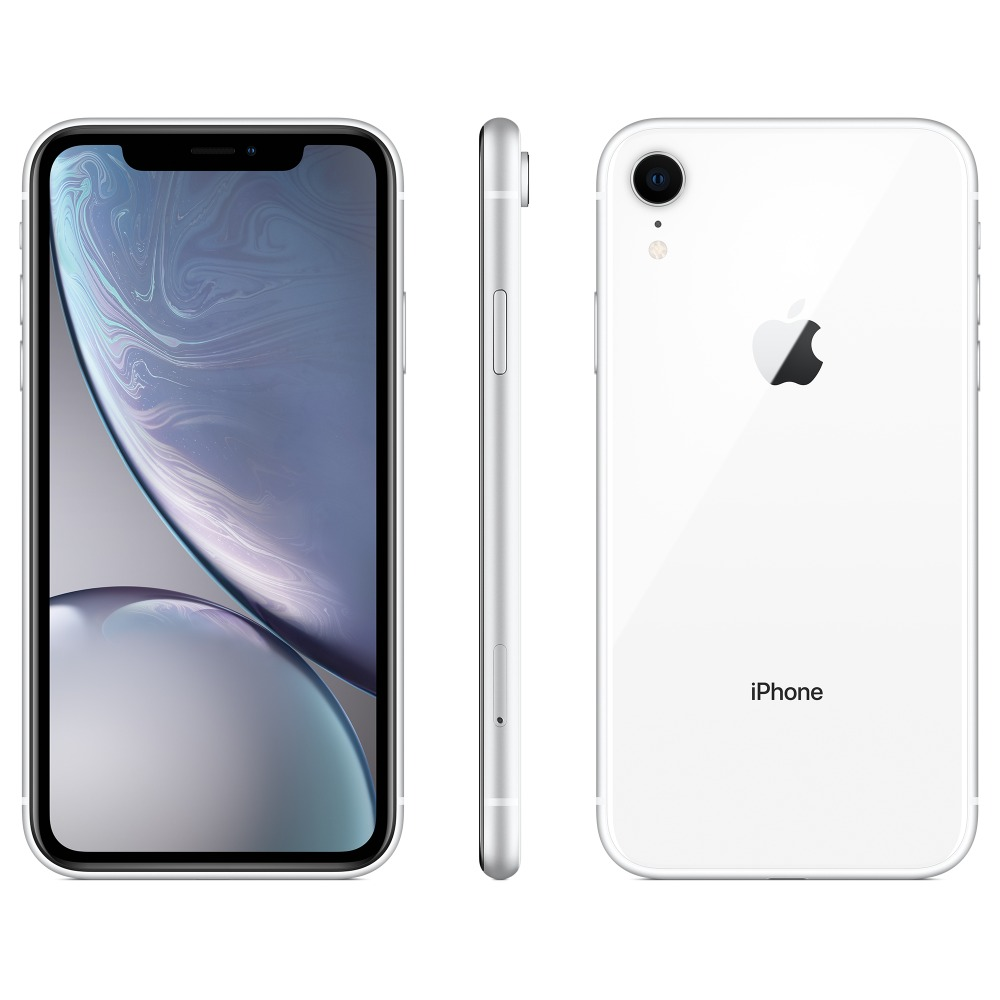 Original New Apple iPhone XR 6.1