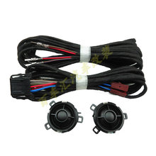 Высокочастотный динамик сзади провода питания и гольф 6 MK6 TIGUAN TOURAN Jette labbett 5KD 035 411 a