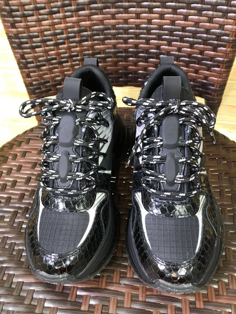 Erhöhen Sport Leder Frauen 2019 Casual 35 Neue 1 Frau 45 Höhe Einfarbig Designer Yards Marke Schuhe Runde Kopf x8BYt8w