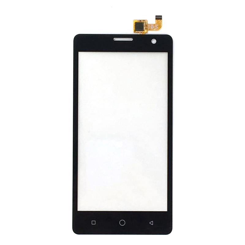 5inch With 3M Tape Mobile Phone Touch Screen Digitizer Panel For Itel It 1508 1506 1503 15011505 Front Glass Sensor Touchscreen