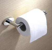 High quality bathroom Stainless Steel paper holders toilet roll holder bathroom accessories
