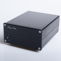 Breeze Audio 15W Linear Power Supply Regulated power supply Refer to STUDER900 support 5V/ or 9V/ or12V/ or 24V Output