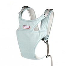 Newborn Backpack 0-36 Months Hipseat Cotton Baby Wrap Front Baby Holder