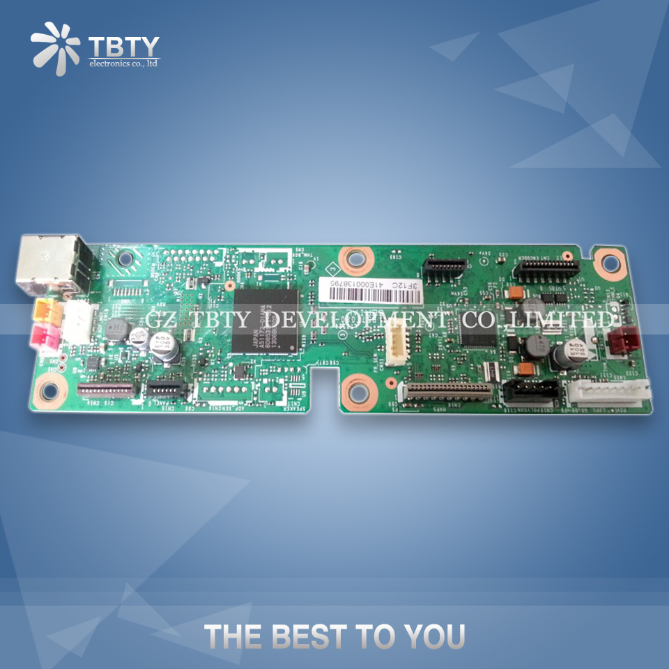 100% Test Main Board For Brother MFC-1818 MFC 1518 1818 1813 1819 Formatter Board Mainboard On Sale main board for brother mfc 7840n mfc 7840 mfc 7840 7840n formatter board mainboard